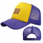 High Quality Custom Foam and Mesh Cap,Trucker Cap for Wholesale