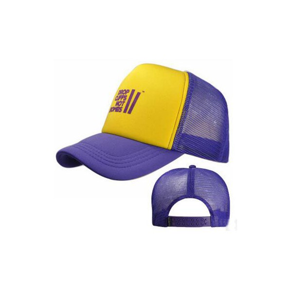Quality Custom Foam and Mesh Cap,Trucker Cap for Wholesale