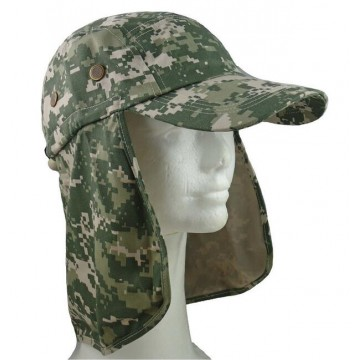 Cap with protection