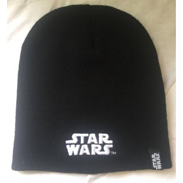 Star Wars Knitted acrylic beanie