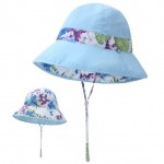 Women Sunshade Reversible Hat