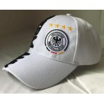 Embroidery Germany Baseball Cap