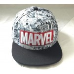 MARVEL Snap back cap
